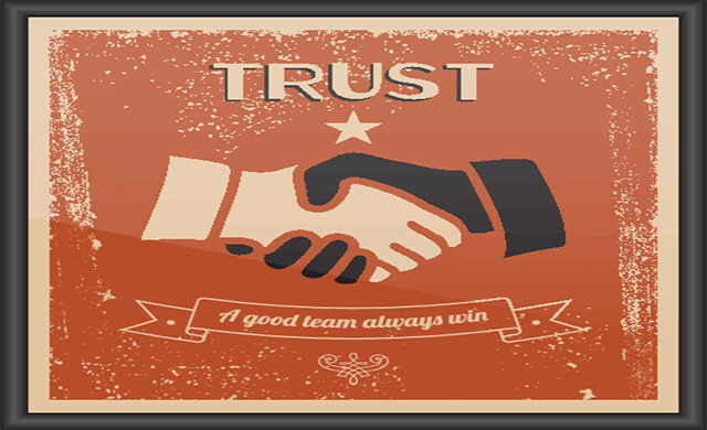 Building employee trust & confidence in leaders